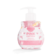 PINK COTTON SCENTSY HAND SOAP
