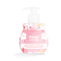 PINK COTTON SCENTSY BODY LOTION