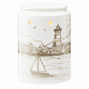 IN THE HARBOR SCENTSY WARMER