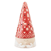 NORDIC ST. NICK SCENTSY WARMER