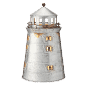 PORTLAND LIGHTHOUSE SCENTSY WARMER