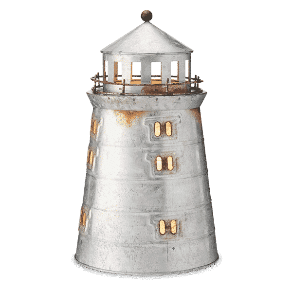 New Portland Lighthouse Scentsy Warmer August 2019