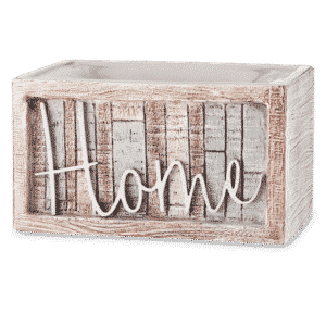 WHEREVER I'M WITH YOU (HOME) SCENTSY WARMER
