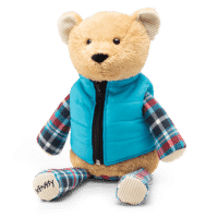 BOULDER THE BEAR SCENTSY BUDDY