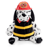 DAX THE FIREFIGHTER SCENTSY BUDDY