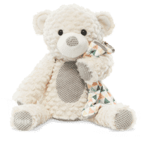 SERENA THE SLEEPY BEAR SCENTSY BUDDY
