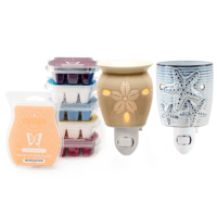 PERFECT SCENTSY NIGHTLIGHT BUNDLE - COMBINE & SAVE