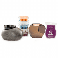 PERFECT SCENTSY BUNDLE - $25 SCENTSY WARMERS & SCENTSY BARS - COMBINE & SAVE
