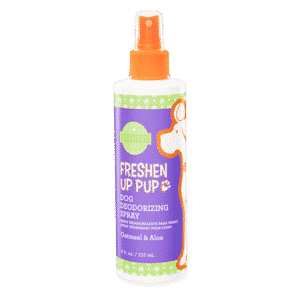 OATMEAL & ALOE SCENTSY DEODORIZING DOG SPRAY