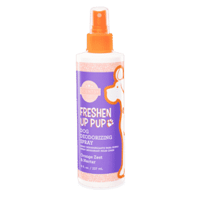 ORANGE ZEST & NECTAR FRESHEN UP PUP SCENTSY SPRAY