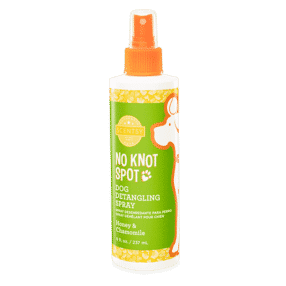HONEY & CHAMOMILE SCENTSY DETANGLER DOG SPRAY