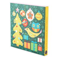 SCENTSY ADVENT CALENDAR 12 DAYS OF CHRISTMAS