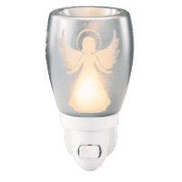 ANGELIC MINI SCENTSY WARMER