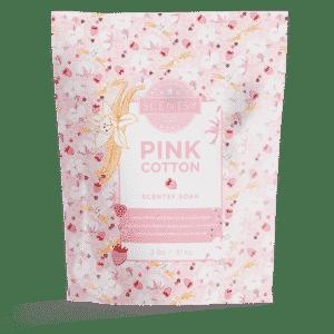 NEW! PINK COTTON SCENTSY BATH SOAK | Shop Scentsy | Incandescent.Scentsy.us