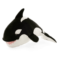 ORY THE ORCA WHALE SCENTSY BUDDY