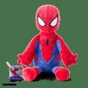 SPIDER-MAN SCENTSY BUDDY WITH NINE REALMS SCENTSY PAK