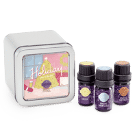 SCENTSY HOLIDAY 2019 OIL SET