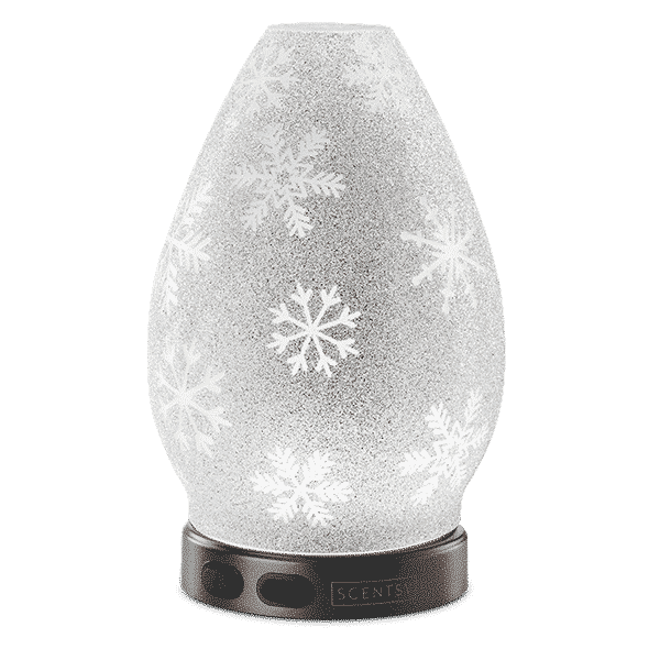 CRYSTALLIZE SCENTSY DIFFUSER