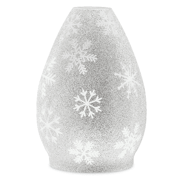 CRYSTALLIZE SCENTSY DIFFUSER SHADE