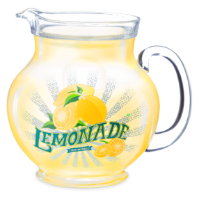 LEMONADE PITCHER SCENTSY WARMER