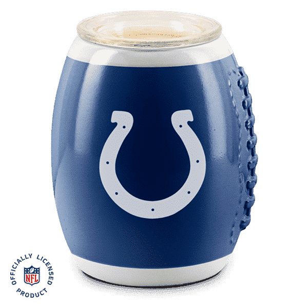 NFL: Indianapolis Colts – Scentsy Warmer