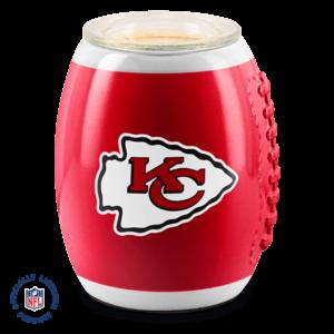 NFL: Kansas City Chiefs – Scentsy Warmer