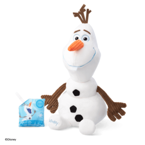 FROZEN DISNEY OLAF SCENTSY BUDDY