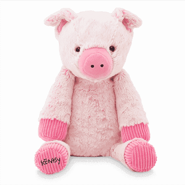 SCENTSY PIPER THE PIG SCENTSY BUDDY
