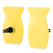 COCONUT LEMONGRASS SCENTSY CAR BAR CLIP