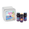 DESERTED ISLAND OILS SCENTSY 3 PACK