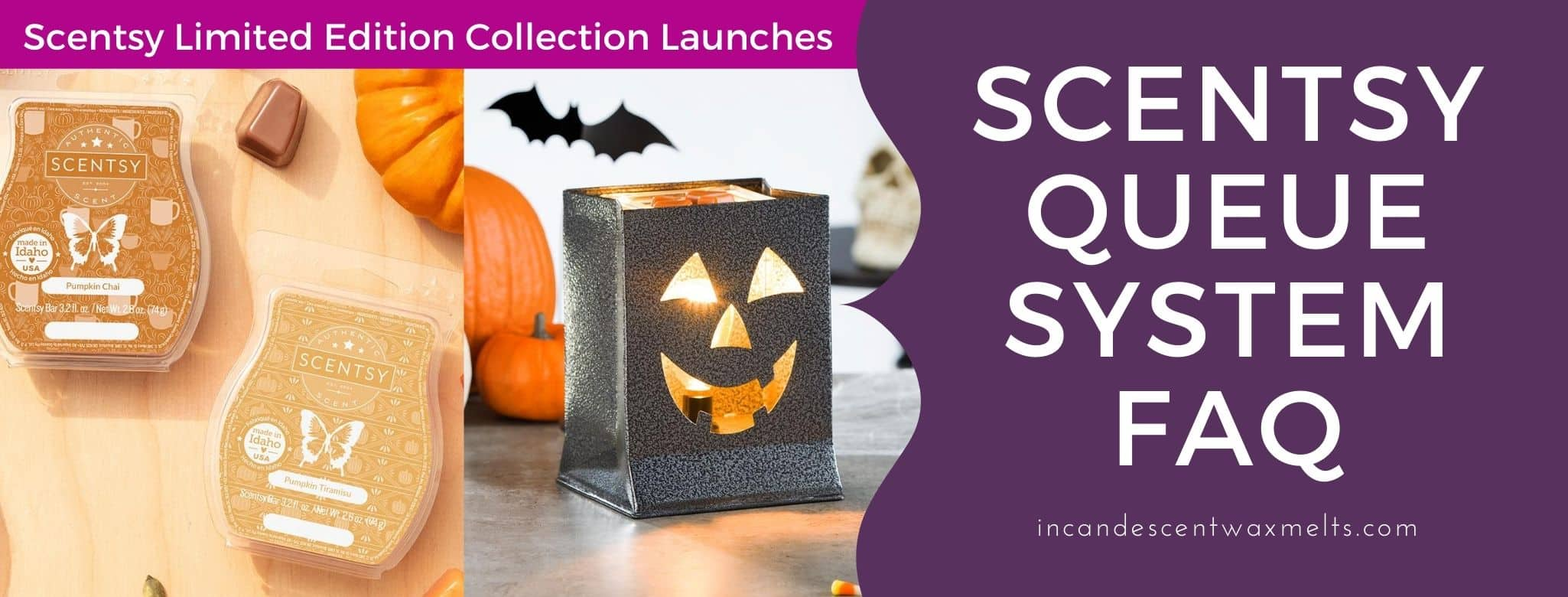 scentsy queue system faq 3