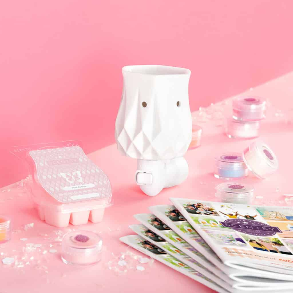 scentsy starter kit may 2019   JOIN SCENTSY FOR  MAY 2019   SCENTSY 15TH ANNIVERSARY SPECIAL