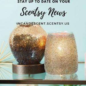 SCENTSY NEWS INCANDESCENT SCENTSY BLOG 1